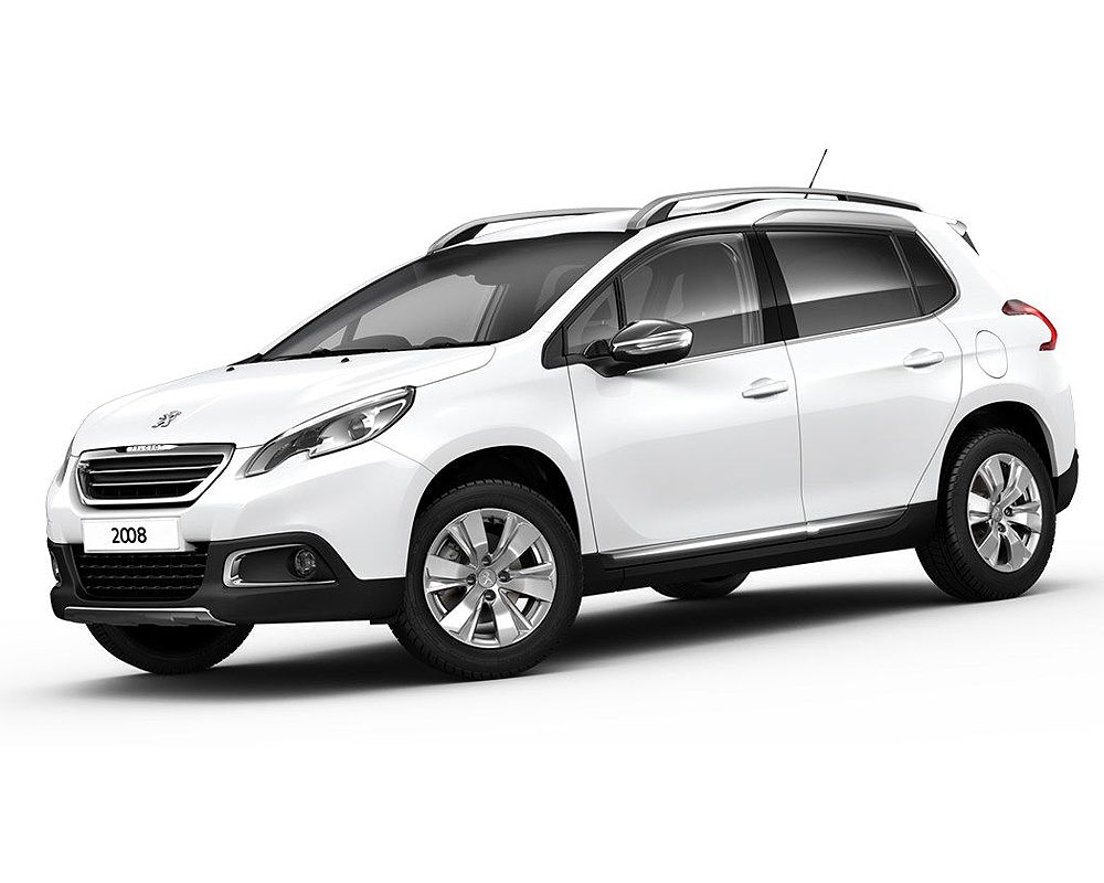 peugeot 2008 or similar suv car hire colne van hire car hire van hire minibus hire. Black Bedroom Furniture Sets. Home Design Ideas