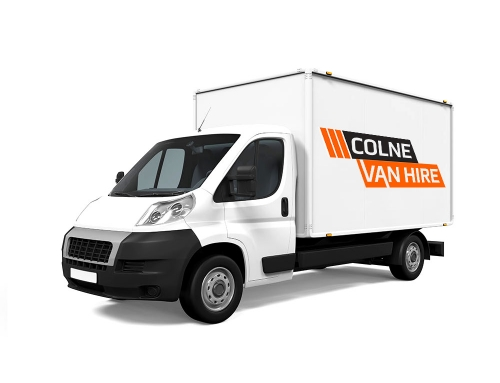 Luton Van Rental or Luton Box Van Rental