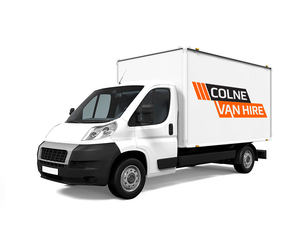 luton van rental or luton box van rental colne van hire car hire van hire minibus hire. Black Bedroom Furniture Sets. Home Design Ideas